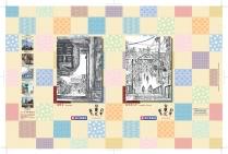 書店で実施した広告プロモーションの書店オリジナルフェア広告媒体